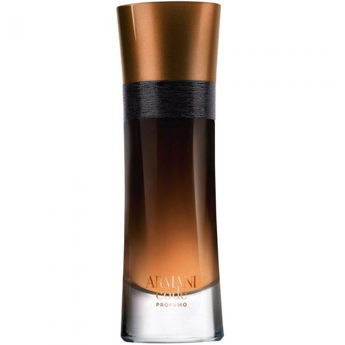 parfum tester Armani Code Profumo 100ml