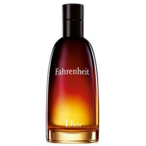 parfum tester Dior Fahrenheit 100ml