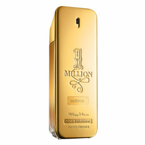 parfum tester Paco Rabanne One Million Intense 100ml