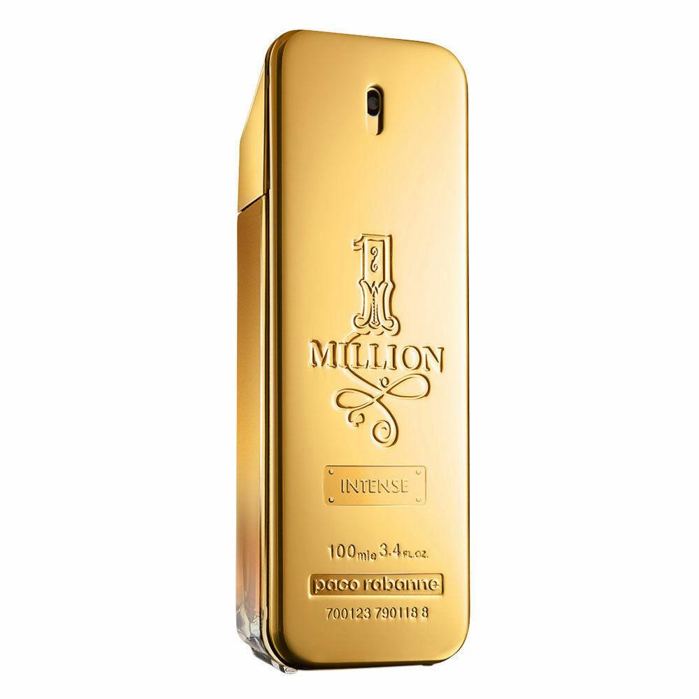 parfum tester Paco Rabanne One Million Intense 100ml