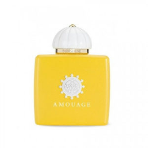 Parfum Tester Amouage Sunshine Women 100ml