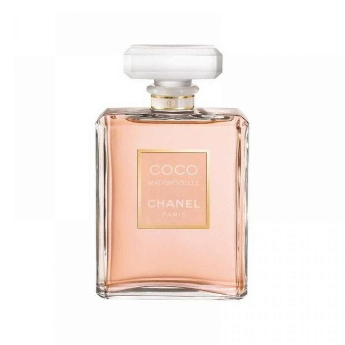 parfum tester Coco Chanel Mademoiselle 100ml