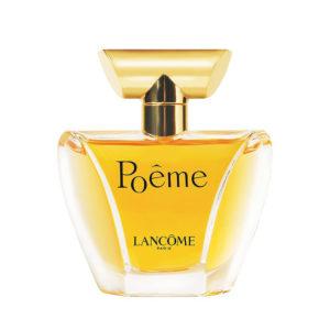 parfum tester Lancome Poeme