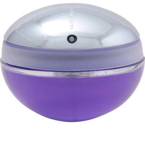 parfum tester Paco Rabanne Ultraviolet for Her