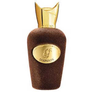 parfum tester Sospiro Diapason