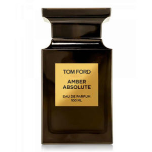 parfum tester Tom Ford Amber Absolute 100ml