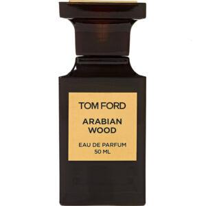 parfum tester Tom Ford Arabian Wood 100ml