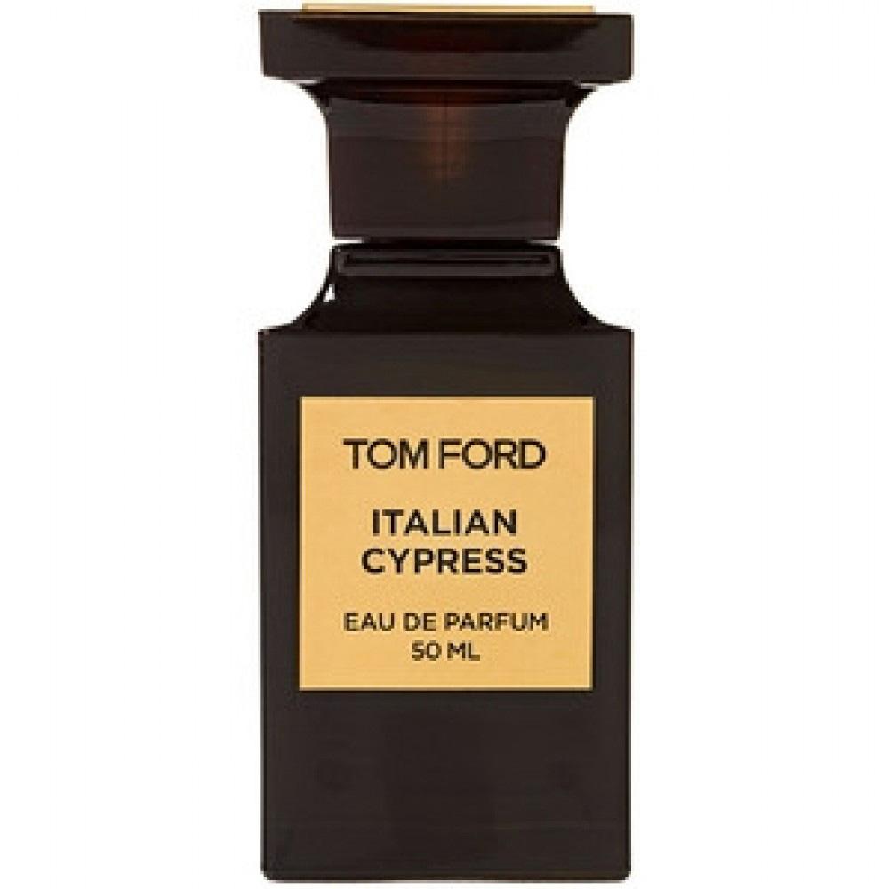 parfum tester Tom Ford Italian Cypress 100ml