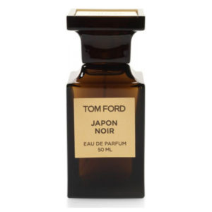 parfum tester Tom Ford Japon Noir 100m