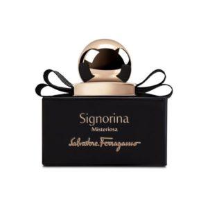parfum tester Salvatore Ferragamo Signorina Misteriosa