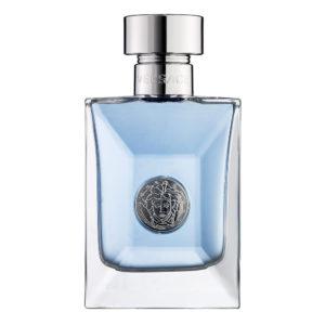 parfum tester Versace Pour Homme 100ml
