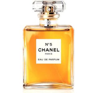 parfum tester coco chanel no.5