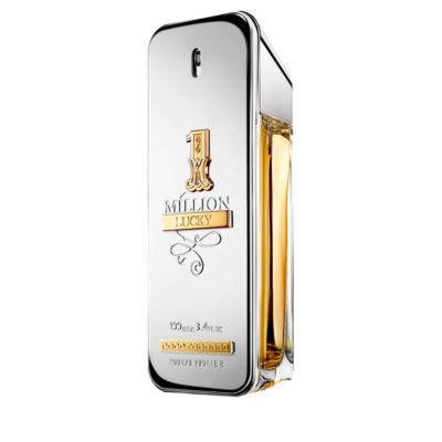 parfum tester paco rabanne 1 million lucky