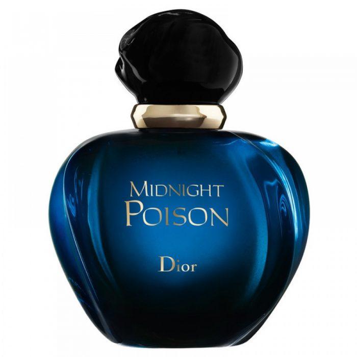 parfum tester dior midnight poison